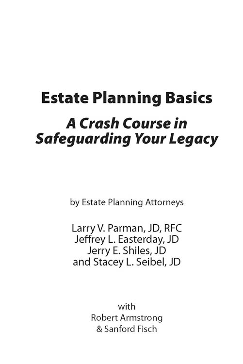 Published book kansas oklahoma estate planning published book solutioingenieria Image collections