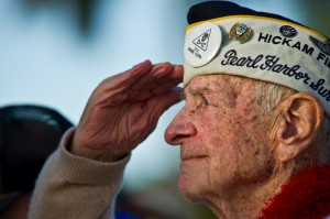 What Is the Veterans Aid and Attendance Special Pension?