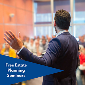 Estate Planning Seminars