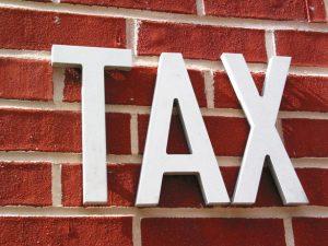 Kansas estate taxes