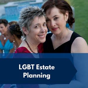 LGBT Estate Planning Services
