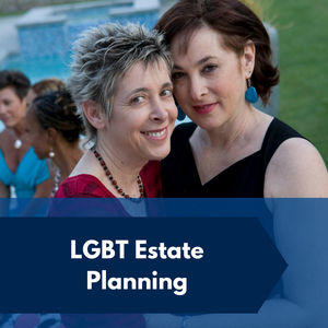 LGBT Estate Planning Services