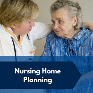 Emergency Medicaid & Nursing Home Planning