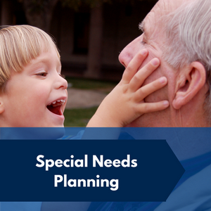 Oklahoma Special Needs Planning
