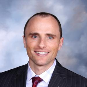 Scott Parman