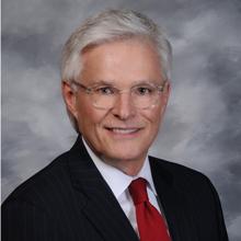 Larry Parman