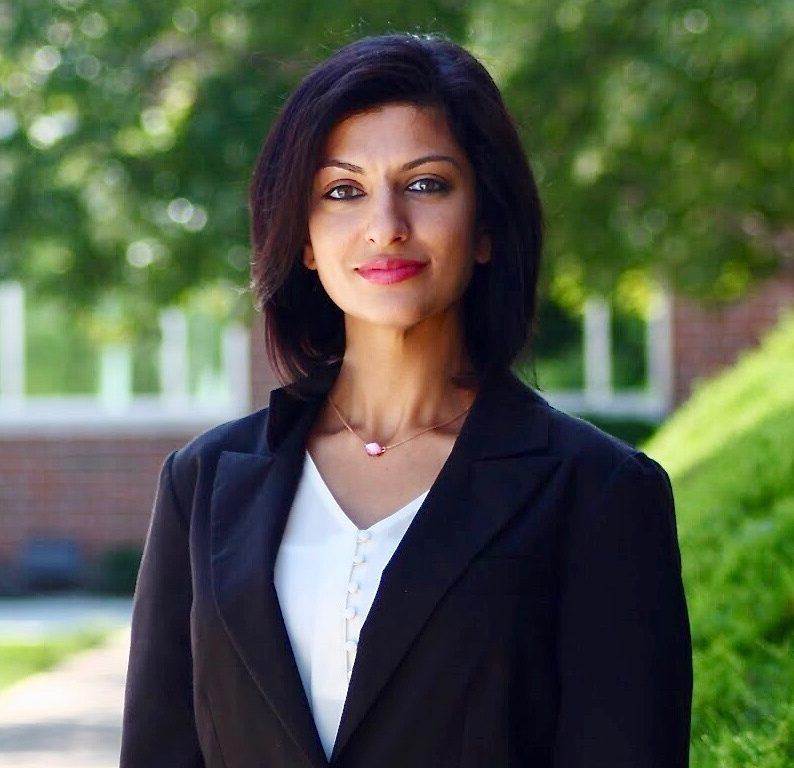 Samara Nazir