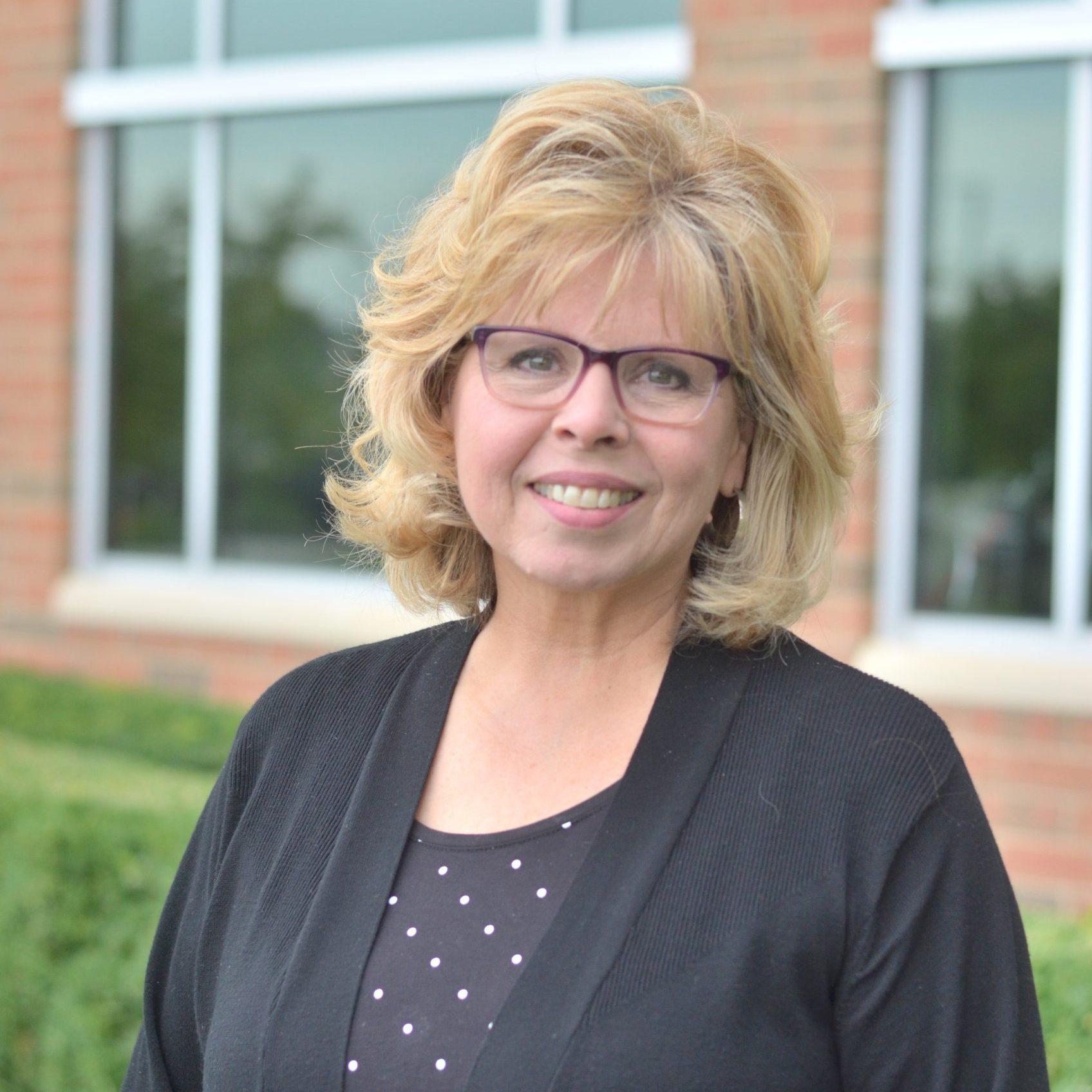 Teresa Christopher