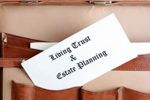 Overland Park revocable living trust
