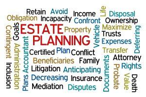 Overland Park estate planning attorneys
