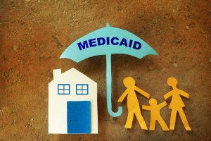 Oklahoma City Medicaid planning