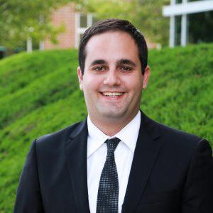 Attorney Joseph Esry