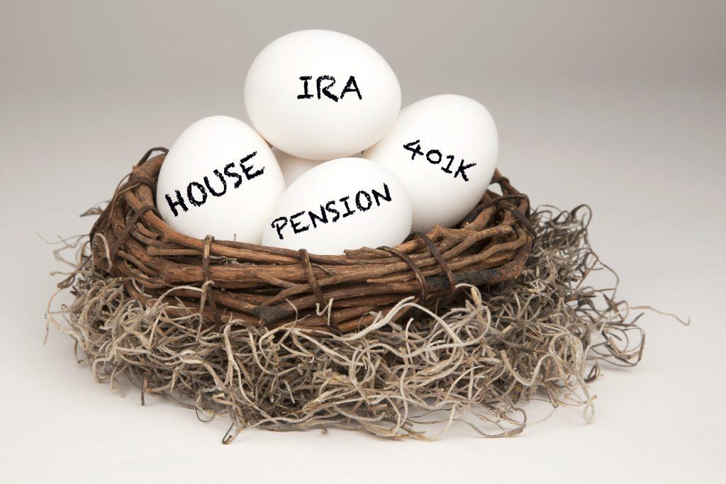 Oklahoma City retirement planning attorney