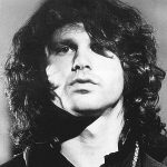Jim Morrison estate